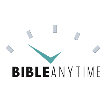 Bible Anytime Logo